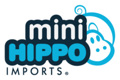 Mini Hippo Imports Wholesale Logo